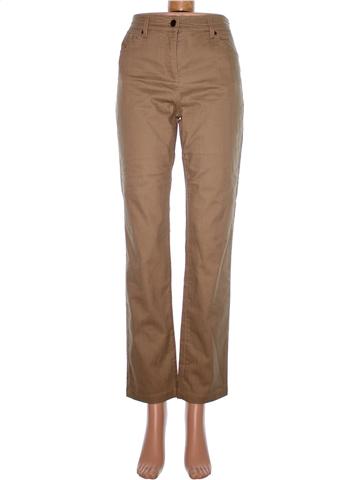 Pantalon femme CAROLL 40 (M - T2) été #1207835_1