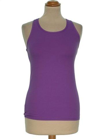 Vêtement de sport femme DOMYOS 36 (S - T1) été #1208767_1