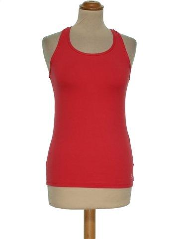 Vêtement de sport femme DOMYOS 36 (S - T1) été #1208768_1