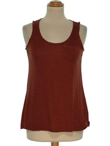 Camiseta sin mangas mujer CACHE-CACHE XS verano #1208783_1
