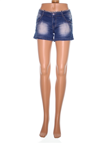 Short mujer DND JEANS L verano #1209618_1
