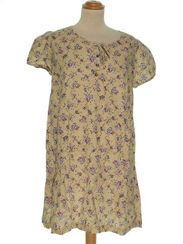 Vestido mujer GEMO 40 (M - T2) verano #1209730_1