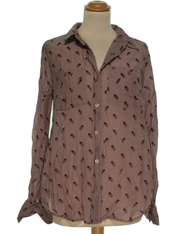 Blusa mujer FRENCH CONNECTION 38 (M - T1) invierno #1212069_1