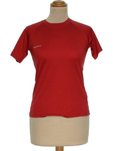 Vêtement de sport femme QUECHUA XS été #1212385_1