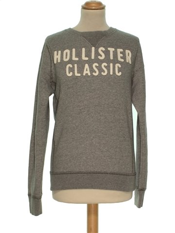 Pull, Sweat femme HOLLISTER S hiver #1212693_1