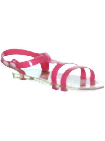 Sandalias niña DISNEY rosa 26 verano #1213813_1