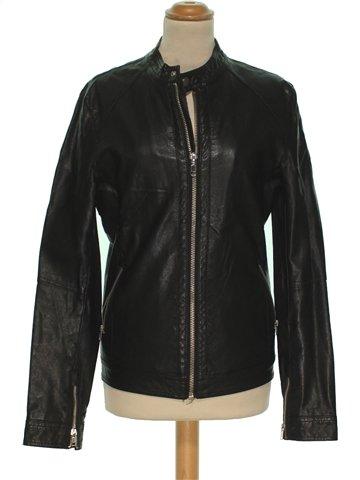 Vestes cuir simili femme WE S hiver #1216524_1