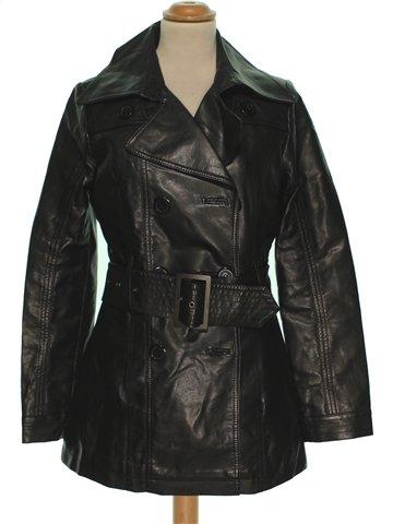 Vestes cuir simili femme AMISU 36 (S - T1) hiver #1216599_1