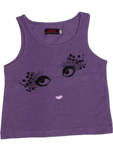 Camiseta sin mangas niña CATIMINI azul 3 años verano #1216695_1