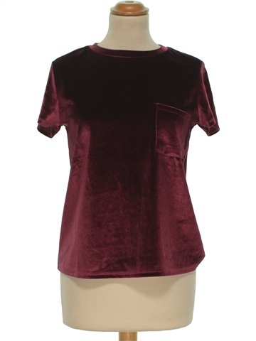 Top manches courtes femme FOREVER 21 S hiver #1219390_1
