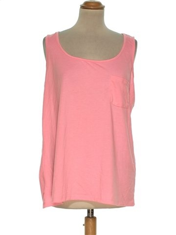 Camiseta sin mangas mujer SELECT 44 (L - T3) verano #1224253_1