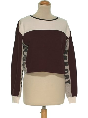 Jersey mujer SELECT 36 (S - T1) invierno #1227660_1