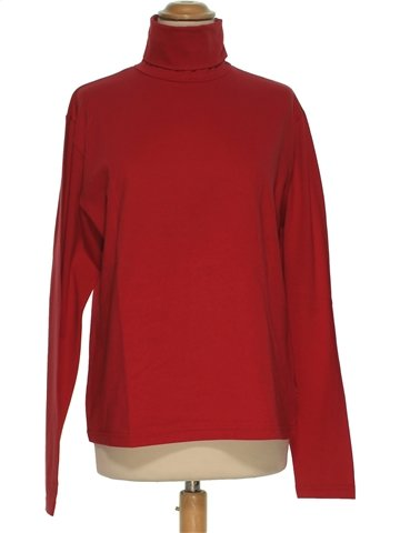 Top manches longues femme PULL&BEAR XXL hiver #1228417_1