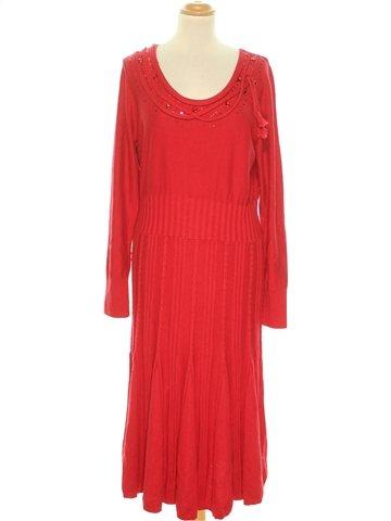 Vestido mujer PER UNA 44 (L - T3) invierno #1236138_1