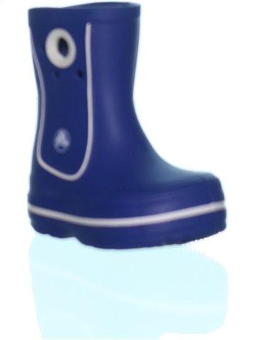 Botas niño CROCS azul 23 invierno #1238453_1