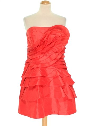 Vestido de noche mujer REDHERRING 38 (M - T1) invierno #1238654_1