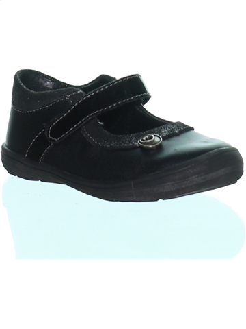 Zapatos con velcro niña ORCHESTRA azul oscuro 24 invierno #1240330_1
