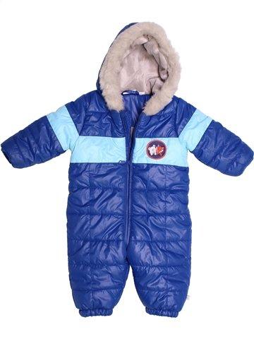 Combi-Pilote garçon LIEGELIND bleu 6 mois hiver #1240609_1