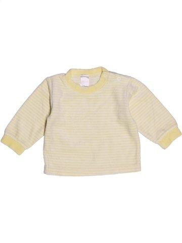 Pull garçon C&A beige 3 mois hiver #1240922_1