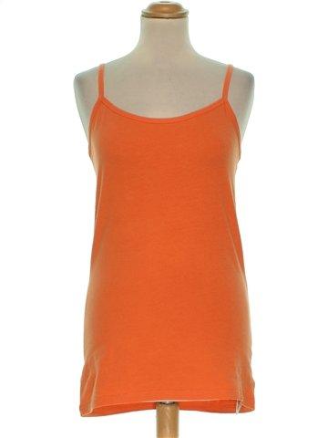 Camiseta sin mangas mujer JANINA 40 (M - T2) verano #1241071_1