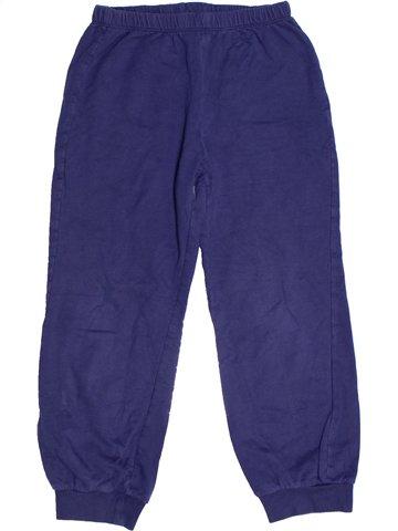 Pantalón niño ORIGINAL MARINES violeta 8 años invierno #1243962_1
