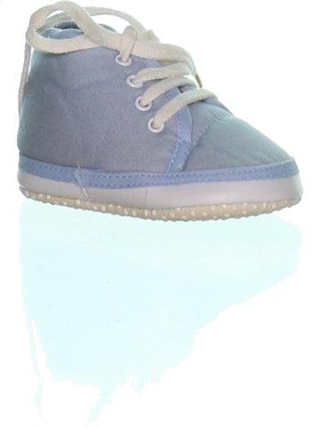 Chaussures bébé garçon OBERSTOFF gris 6 mois été #1244706_1