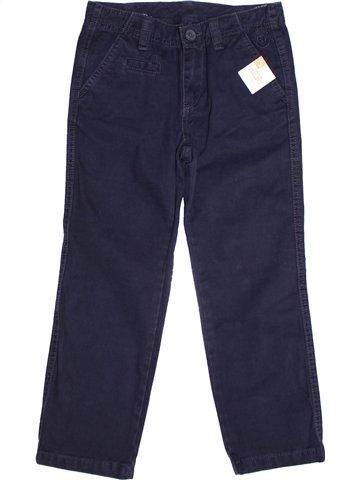 Pantalón niño OVS azul 7 años invierno #1245919_1