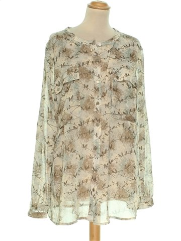 Blouse, Chemisier femme LAURA ASHLEY 44 (L - T3) hiver #1246280_1