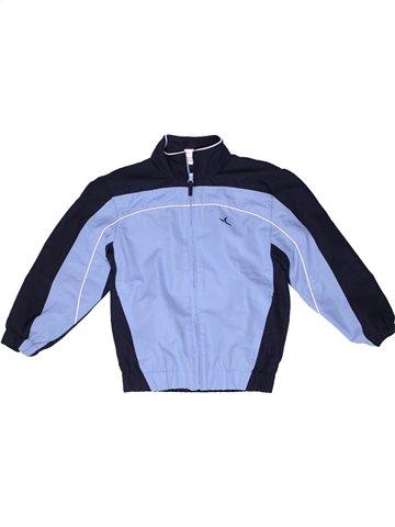Sportswear garçon DOMYOS noir 8 ans hiver #1248230_1