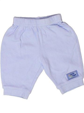 Pantalon garçon BAMBINI gris naissance hiver #1248669_1