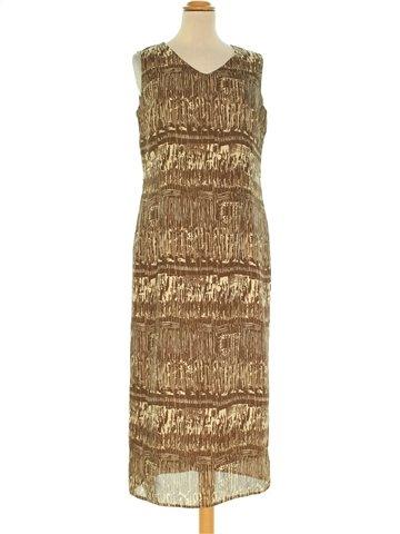 Robe femme BONMARCHÉ 40 (M - T2) été #1248781_1