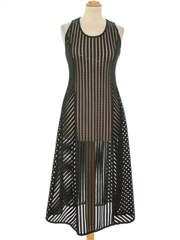 Vestido de noche mujer PINKO 34 (S - T1) verano #1253125_1