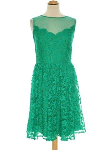 Vestido de noche mujer THERAPY 36 (S - T1) verano #1253990_1