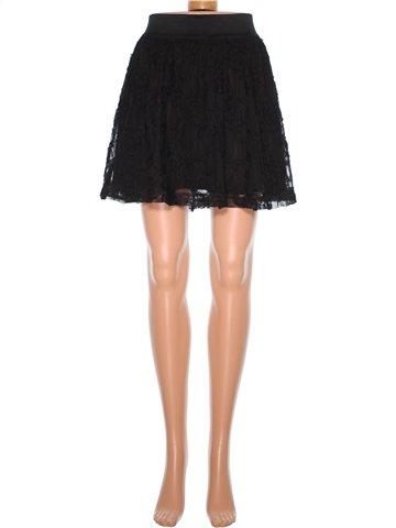 Falda mujer H&M M invierno #1254511_1