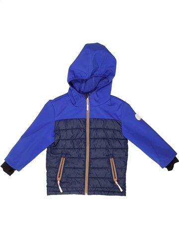 Veste garçon TOM TAILOR bleu 3 ans hiver #1255270_1