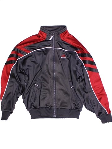 Sportswear garçon ADIDAS gris 8 ans hiver #1255478_1