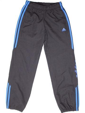 Sportswear garçon ADIDAS gris 12 ans hiver #1257273_1
