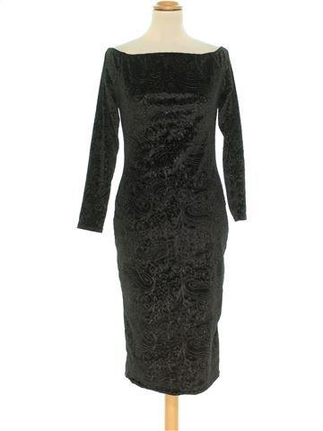 Robe de soirée femme BOOHOO 40 (M - T2) hiver #1257842_1