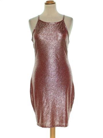 Robe de soirée femme BOOHOO 40 (M - T2) été #1258006_1