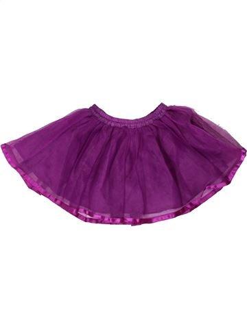 Jupe fille GYMBOREE violet 2 ans hiver #1259066_1