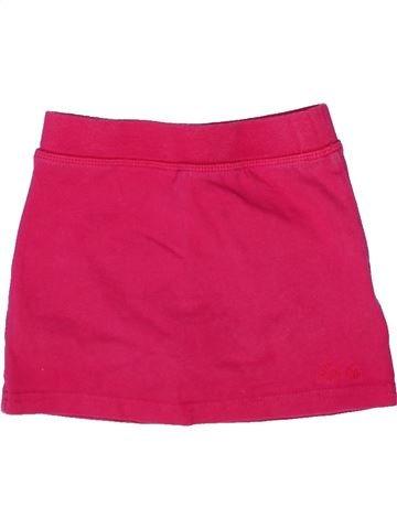 Short-Bermudas niña LA COMPAGNIE DES PETITS rosa 2 años verano #1259326_1