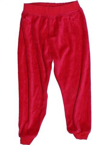 Pantalon fille LUPILU rouge 2 ans hiver #1259525_1