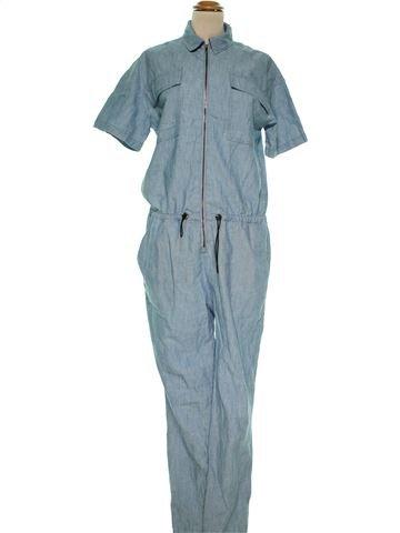 Combi-pantalon femme PULL&BEAR 38 (M - T1) été #1259988_1