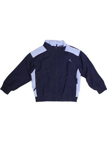 Sportswear garçon DOMYOS bleu 5 ans hiver #1260081_1