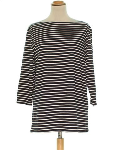 Top manches longues femme ATMOSPHERE 46 (XL - T3) hiver #1260380_1