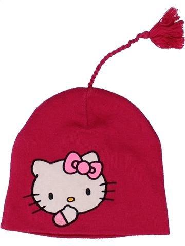 Pour la tête fille H&M rouge 6 ans hiver #1261097_1