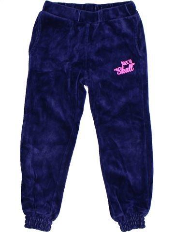 Pantalón niña ORIGINAL MARINES azul 4 años invierno #1261699_1