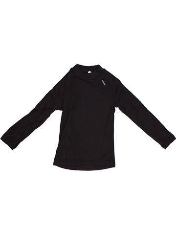 Sportswear unisexe WED'ZE noir 4 ans hiver #1262356_1