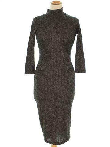 Vestido mujer AMISU 34 (S - T1) invierno #1262668_1