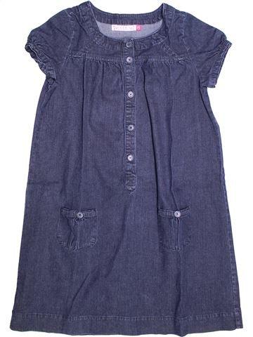 Robe fille CFK violet 14 ans été #1263135_1
